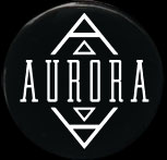 Aurora - Logo Badge