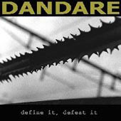 Dandare - Define It Defeat It