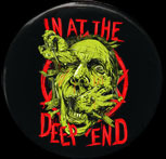 In At The Deep End Records - Badge9