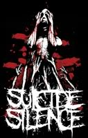 Suicide Silence - Dragged To Hell Sticker