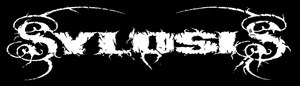 Sylosis - Logo Sticker